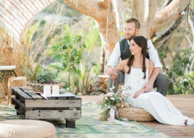 Tribal Boho Styled Shoot